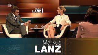 Markus Lanz vom 17.10.2018: Michelle Hunziker, Dong-Seon Chang, ...