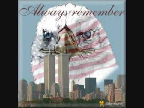 "9-11-01 Remembered - Darryl Worley ""Have You Forgotten?"""