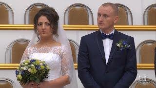 Крипец Дмитрий и Савось  Екатерина / Бракосочетание / Церковь Спасение