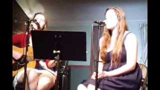 At the Hop ~ Devendra Banhart Cover By Dawn Once Rose