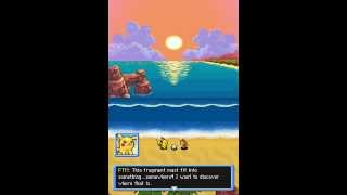 Let's Play Pokemon Mystery Dungeon Explorers of Darkness