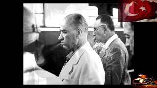 Çökertmeden Çıktımda Halilim   Atatürk'ün Sevdiği Şarkılar