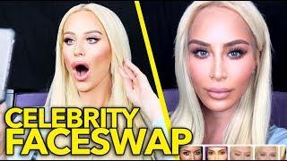 CELEBRITY FACE SWAP | Gigi