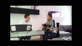 Jesse Ritch & Luca Hänni - Still Dreaming DSDS 2012