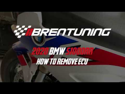 2020+ BMW S1000RR Stage //M+ Flash