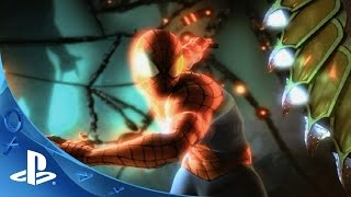 Spider-Man: Shattered Dimensions - Launch Trailer | PS3