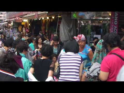 'Korea Creative Market' - NAMDAEMUM