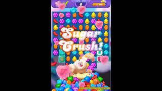 Candy Crush Friends Saga Level 80 (No boosters)