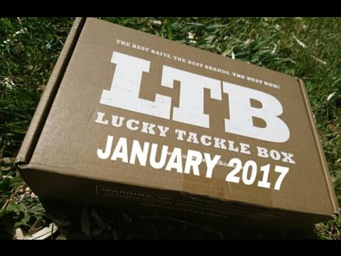 Lucky tackle box coupon code
