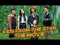Kids From The Star The Movie