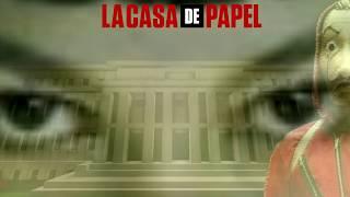 My Life is going on - remix ❤ ✿ ❤4K Music ♫ La Casa de papel -NETFLIX - Flauta dulce Video