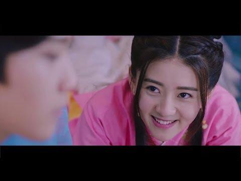 【坦诚夫妇】金润吉 - LOVE LOVE | 电视剧《双世宠妃》饭制MV | 邢昭林 梁洁 | The Eternal Love