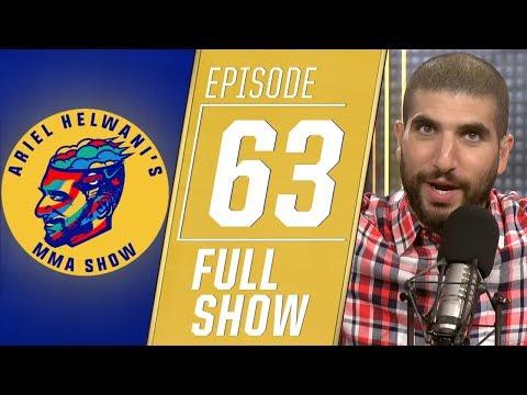 Al Iaquinta, Ben Askren, Dustin Poirier | Ariel Helwani's MMA Show [Episode 63 - 9/16/2019]