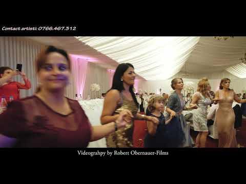Fane Banateanu & Armin si Petrica Nicoara Colaj Etno 2018 Sami si Adriana