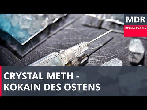 Kokain des Ostens