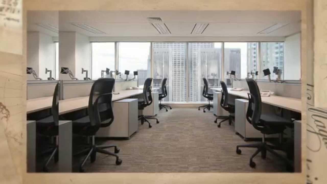 Fully Furnished Office Space For Rent In Kuala Lumpur - YouTube