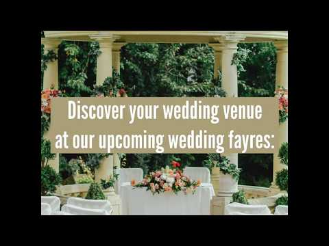 searching-for-your-dream-wedding-venue...discover-your-venue-at-one-of-five-venue-open-days