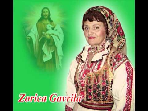 Zorica Gavrila - Traia odata intr-o casuta.avi