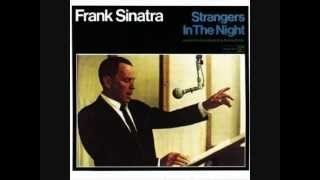 Frank Sinatra - On A Clear Day (You Can See Forever)