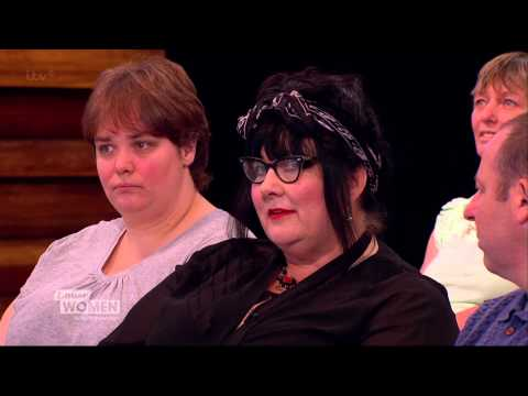 Lucian Freud's Big Sue | Loose Women