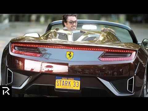 How Robert Downey Jr. Blew $300 Million Dollars!