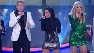 """Demi Lovato sings """"Ain"""