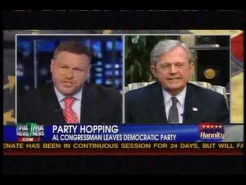 Parker Griffith Interview on Foxnews With Mark Steyn