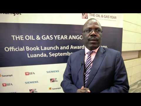 TOGY Angola 2014 SONANGOL