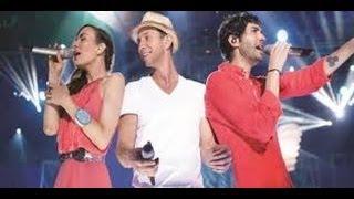 Sasha, Benny y Erik - Tonto Corazon Laredo, Tx