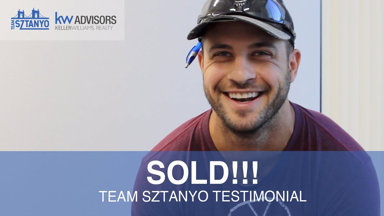 Selling a Rental Property with Team Sztanyo - Cincinnati Investor Friendly Realtor