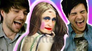 Game|Life - 14 Best Games of 2014 by SMOSH Games