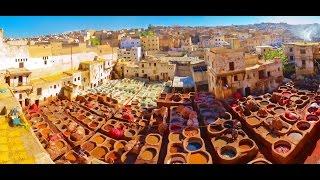 видео Климат и погода Марокко по месяцам