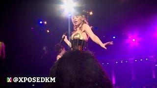 Kylie - Cupid Boy (Live Aphrodite Les Folies Tour) - Subtitulada