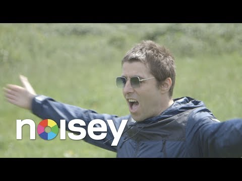 Liam Gallagher - The British Masters Season 3 - Chapter 4