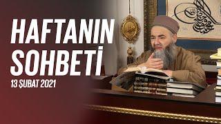 Cübbeli Ahmet Hocaefendi Ile Haftanın Sohbeti 13 Şubat 2021
