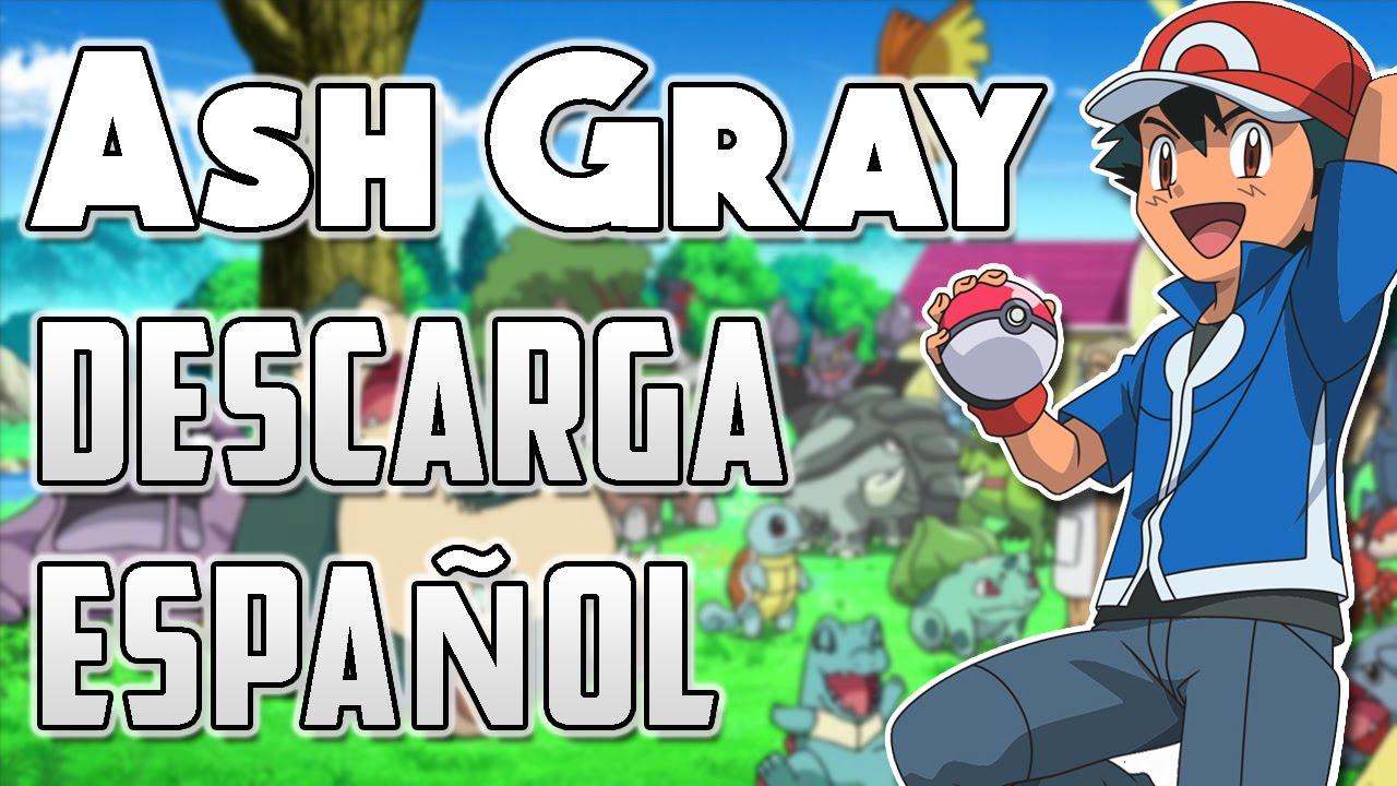 descargar pokemon alola gba español