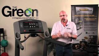 Troubleshooting a Treadmill Control Panel Issues Green Fitness Company