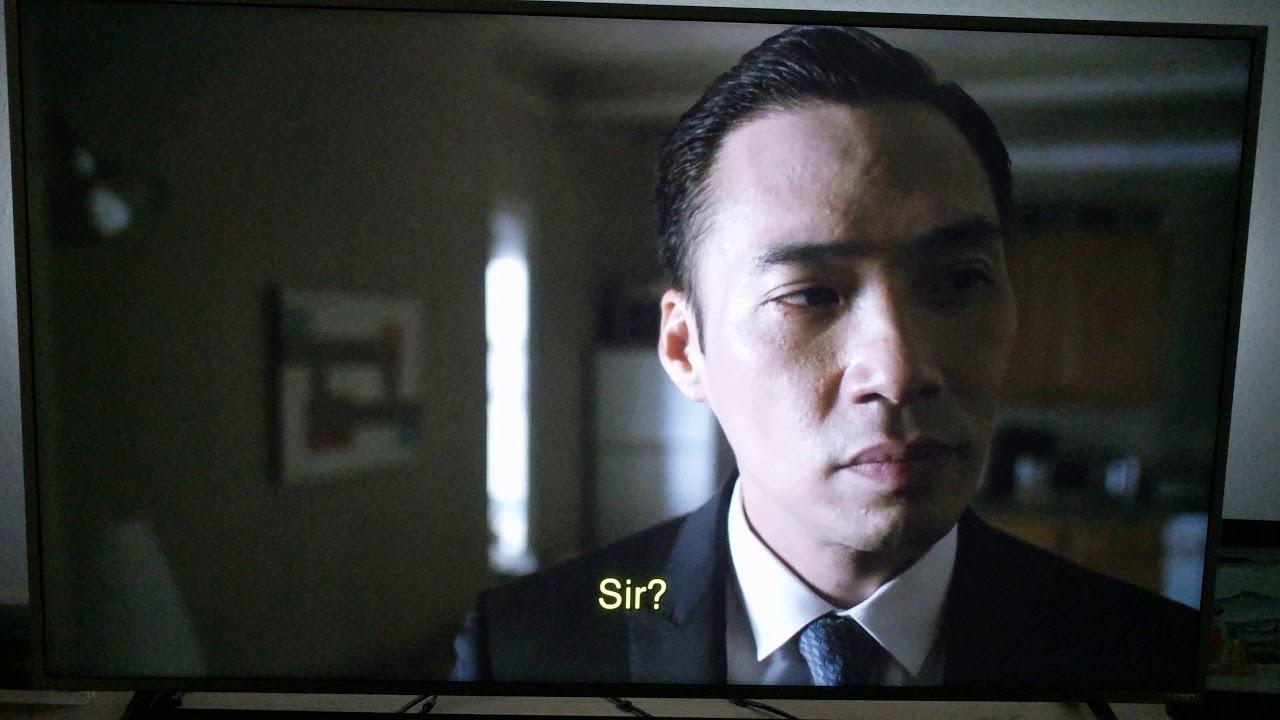Vizio P-Series Local Dimming Problem Subtitles