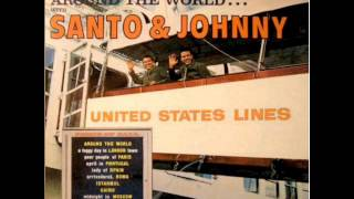 Watch Santo  Johnny Arrivederci Roma video