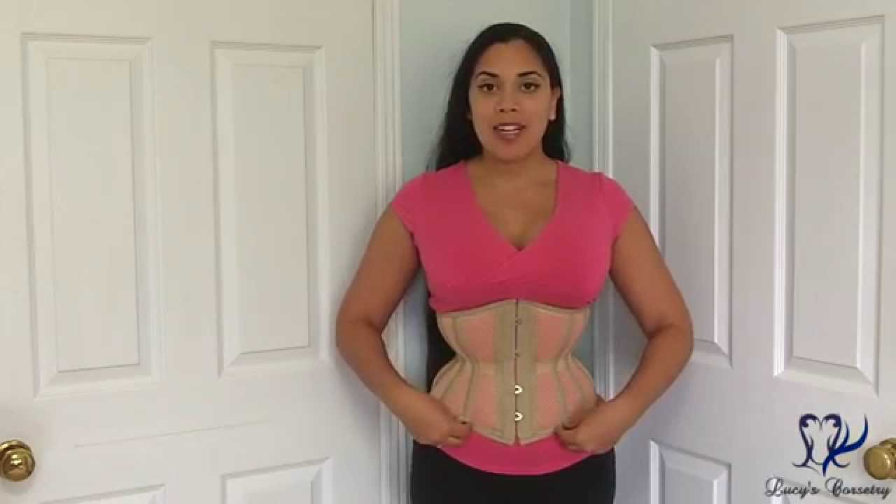 Image result for mesh corset