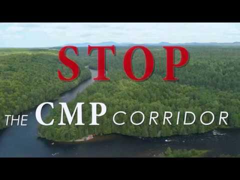 CMP Transmission Line Proposal: A Bad Deal for Maine