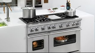Viking Range | Viking Kitchen Appliances | Viking Home Appliances | Viking Appliances