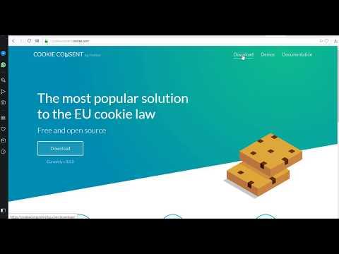 Google Adsense: Como obedecer à Política de consentimento para usuários da União Europeia