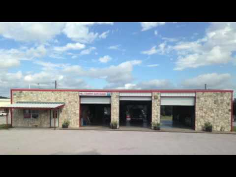 Hill Country Auto Glass Site Video