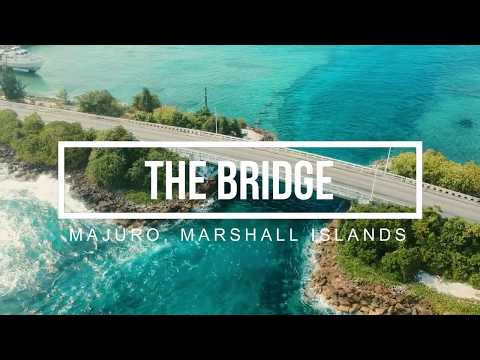 Bridge Jumping - MAJURO, MARSHALL ISLANDS