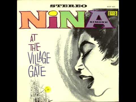 Nina Simone - Children Go Where I Send You (Live at the Village Gate, 1961) mp3