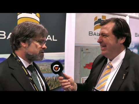 CommodityTV Interview Darin Wagner - Balmoral