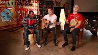 "MKTO - ""Thank You"" Acoustic"