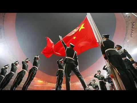 FEEDING THE DRAGON pt 2 CHINA'S GLOBAL TAKE OVER