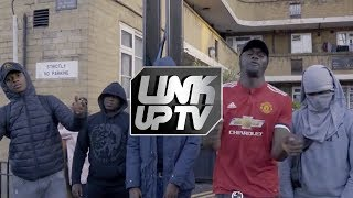 Kilo - All Or Nothing [Music Video] | Link Up TV